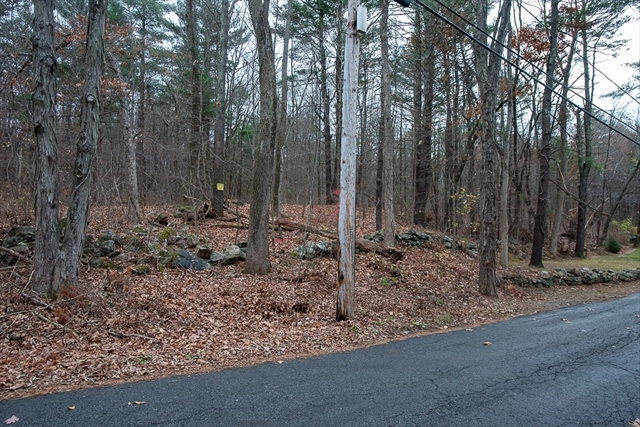 44 Old Mill Road Sutton MA 01590