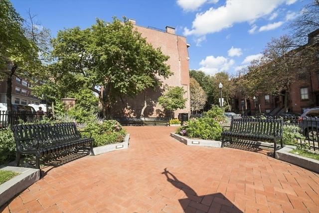 350 Columbus Avenue Boston MA 02116