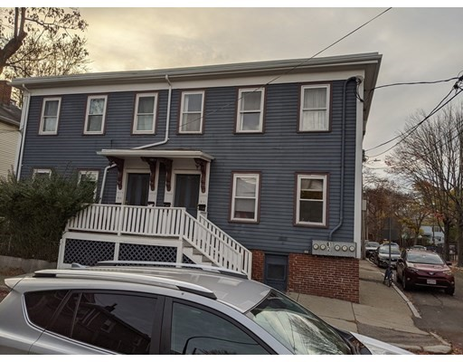 Pictures of  property for rent on Cherry St., Cambridge, MA 02139