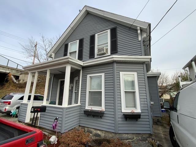 44 Quebec Street Lowell MA 01852