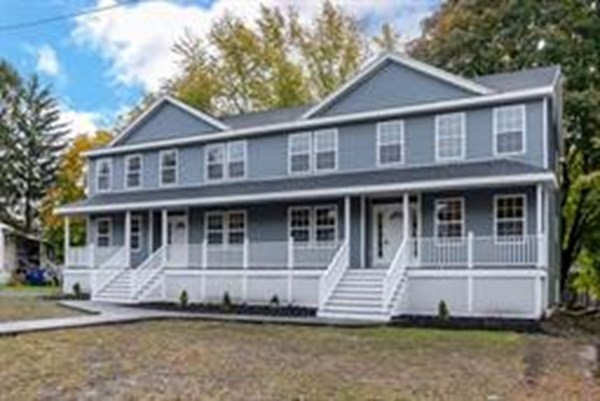 350 South Road Bedford MA 01730