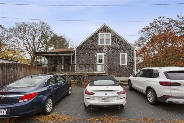 19 Lang Street New Bedford MA 02745