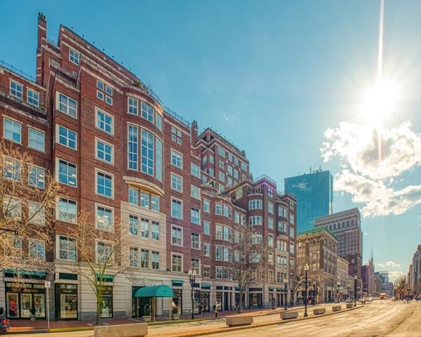 300 Boylston Boston MA 02116