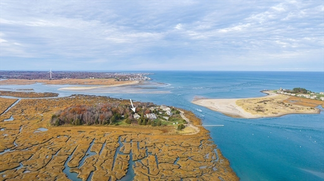 11 Trouants Island Marshfield MA 02050