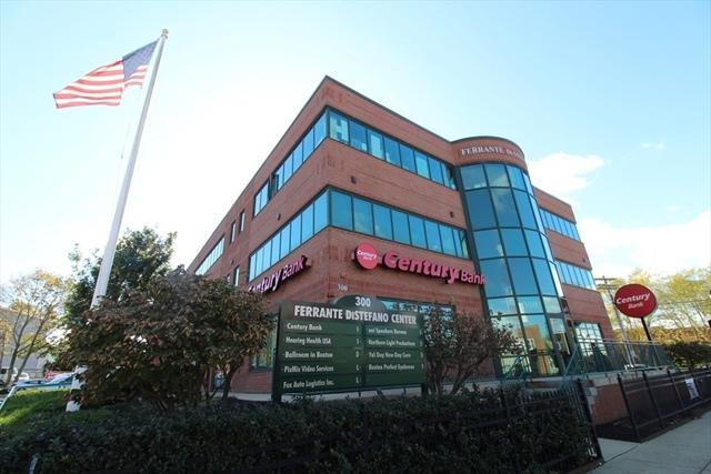 300 Western Avenue Boston MA 02134