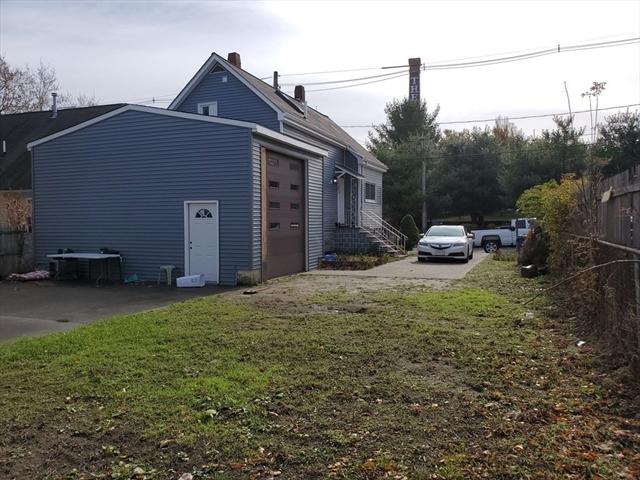 9 Clark Street New Bedford MA 02740