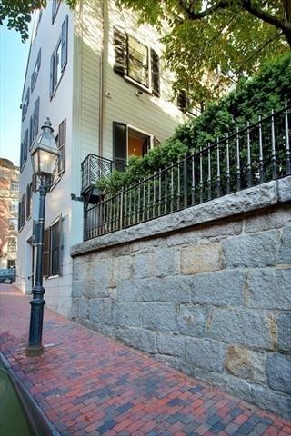 14 Walnut Street Boston MA 02108