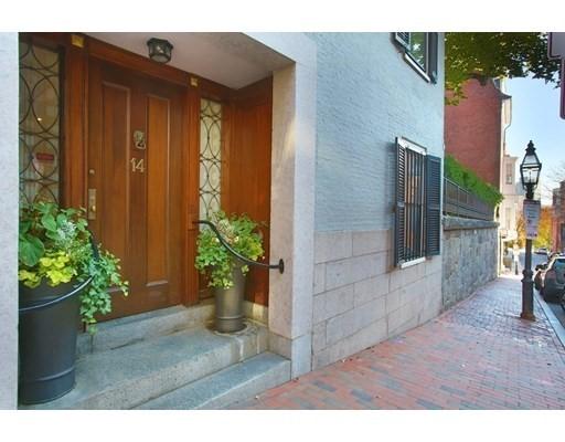14 Walnut Street, Boston, MA 02108