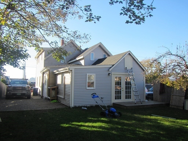89 Middle Street Fairhaven MA 02719