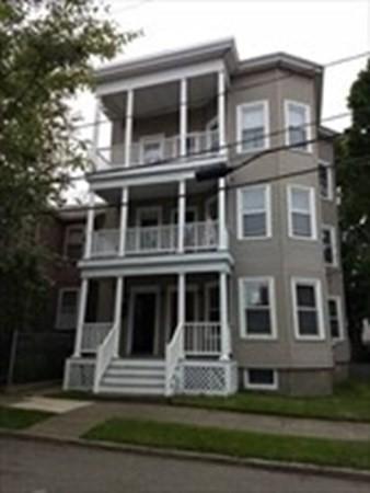 12 Michigan Avenue Lynn MA 01902