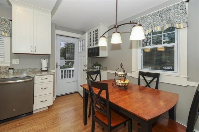 29 Harrison Avenue Braintree MA 02184