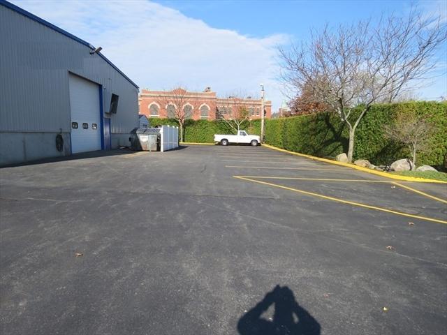 Autobody Street New Bedford MA 02744