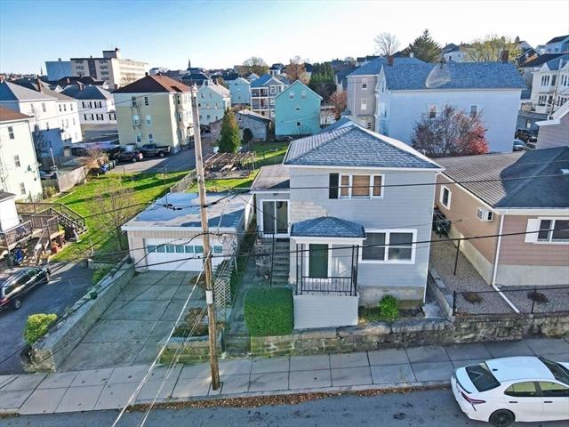 40 Howard Street Fall River MA 02721