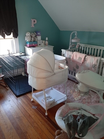 35 Dudley Street New Bedford MA 02744