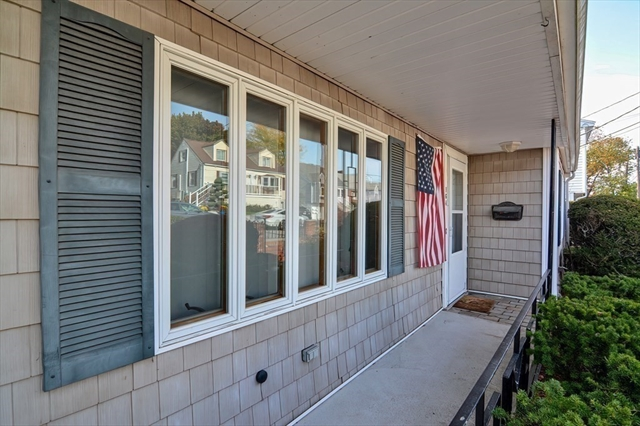 164 Ridge Road Revere MA 02151