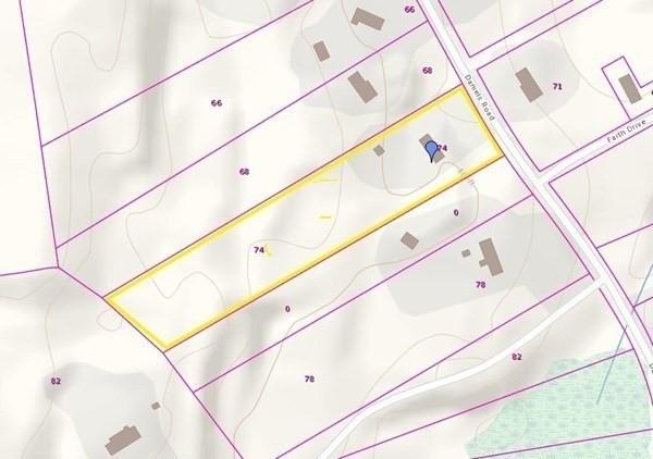 74 Daniels Road Charlton MA 01507