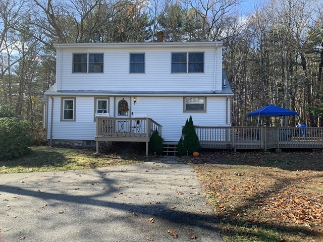 416 Forest Street Rockland MA 02370