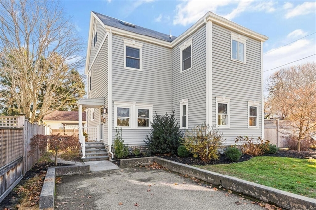 16 Matthies Street Beverly MA 01915