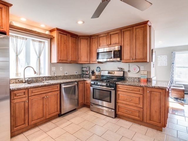 60 Bisson Street Beverly MA 01915