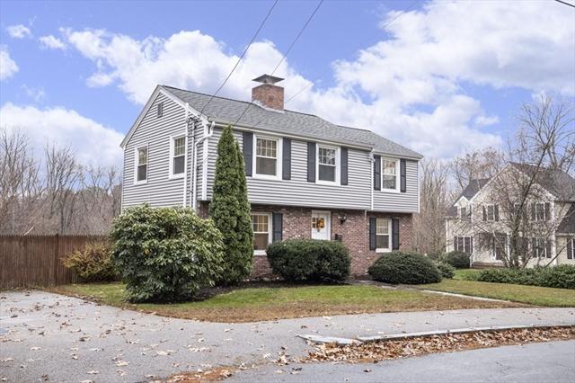 30 Pleasant Street Foxboro MA 02035