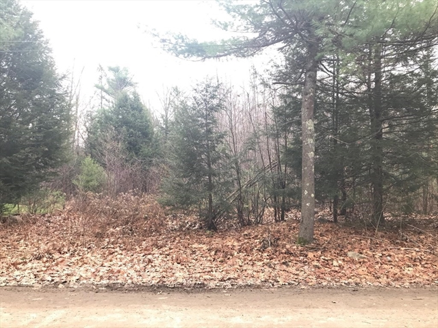 Lot 2 Cut Off Road Barre MA 01005