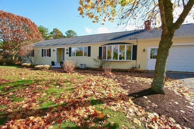 64 Club House Drive Bourne MA 02559