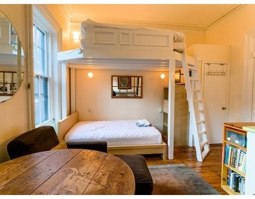Studio, 1 Bath home in Boston for $320,000