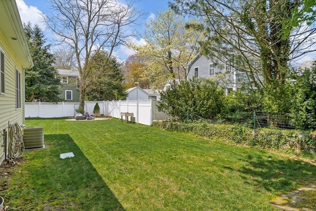 5 Royal Street Winchester MA 01890