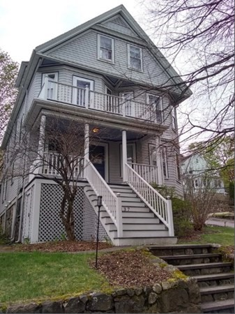 137 Westminster Avenue Arlington MA 02474