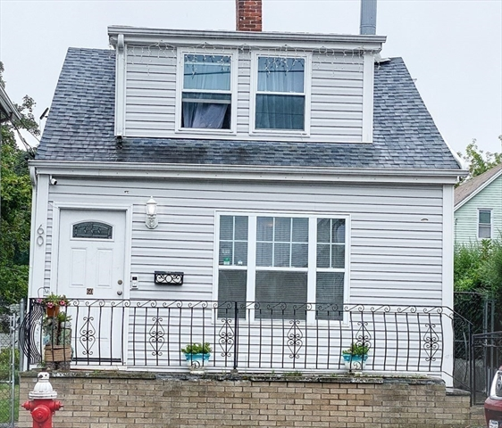 60 Hazard Street New Bedford MA 02740
