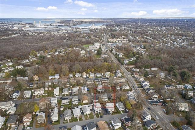 22 Burroughs Road Braintree MA 02184