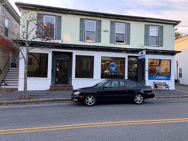 193 E Main Street Gloucester MA 01930
