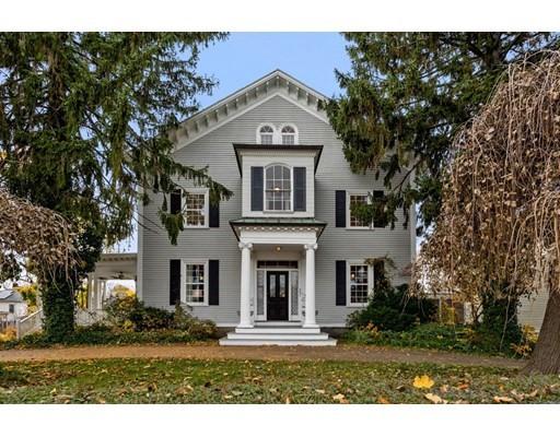 597 Adams St Unit 1, Boston - Dorchester, MA 02122