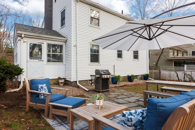 58 Payson Road Brookline MA 02467