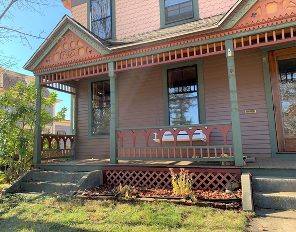30 Maple Street Athol MA 01331