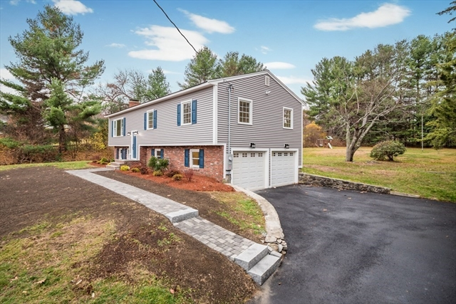 41 Mark Road North Andover MA 01845