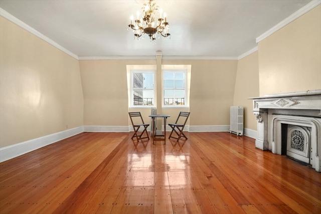105 Beacon Street Boston MA 02116