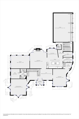 44 Castlemere Place North Andover MA 01845