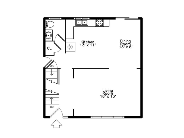 16 GREGORY Street Waltham MA 02451