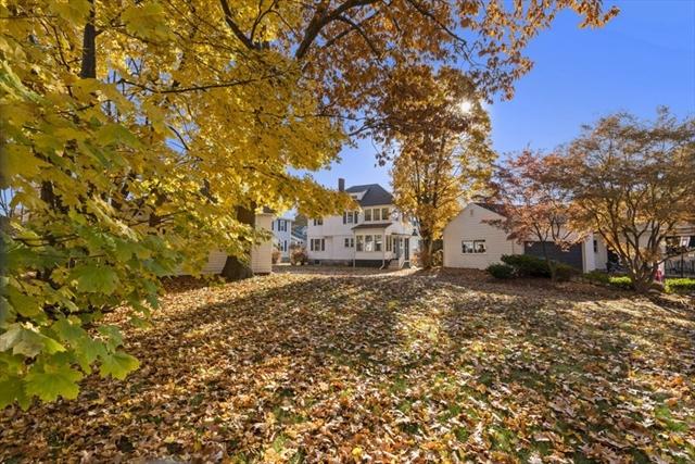 35 Sagamore Avenue Medford MA 02155