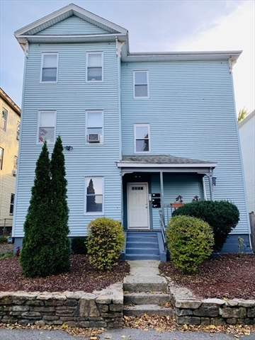 5 Freeland Terrace Worcester MA 01603