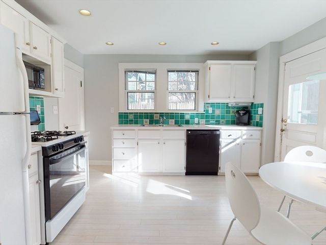 79 Ronald Road Arlington MA 02474
