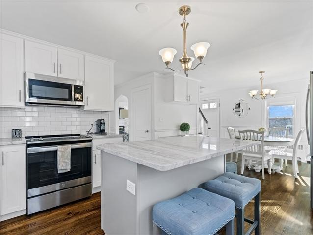 60 Potomac Street Boston MA 02132