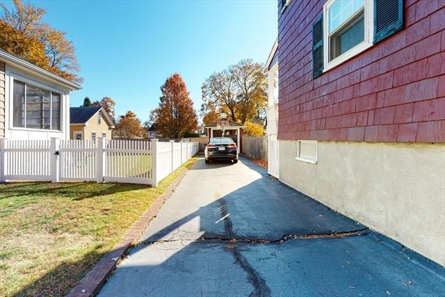 23 Trask Street Danvers MA 01923