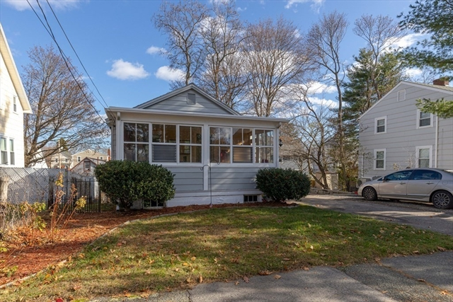 42 Woodlawn Street Dedham MA 02026