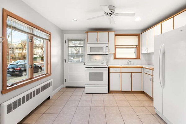 136 Capen Street Medford MA 02155