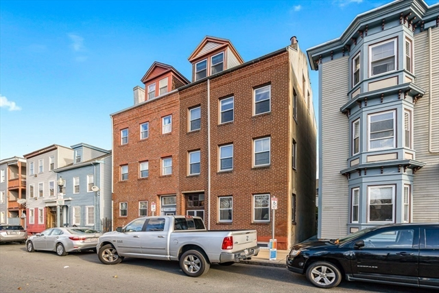 31 Havre, Boston, MA, 02128, East Boston's Jeffries Point Home For Sale