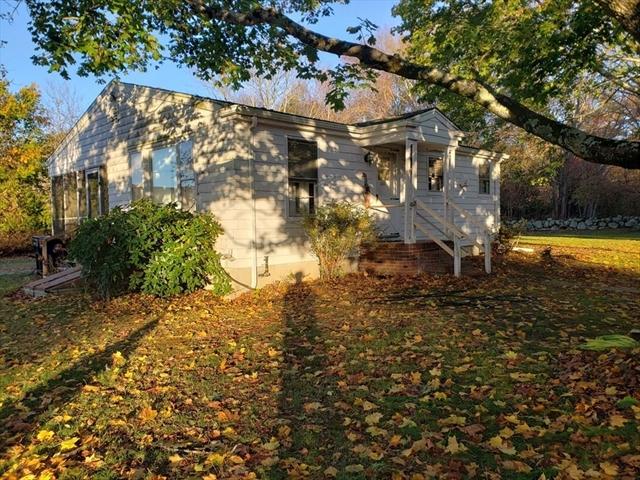383 Old Fall River Road Dartmouth MA 02747
