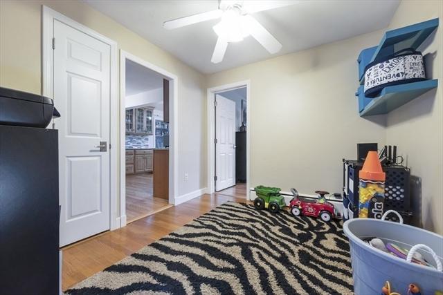 1 Cutting Avenue Auburn MA 01501