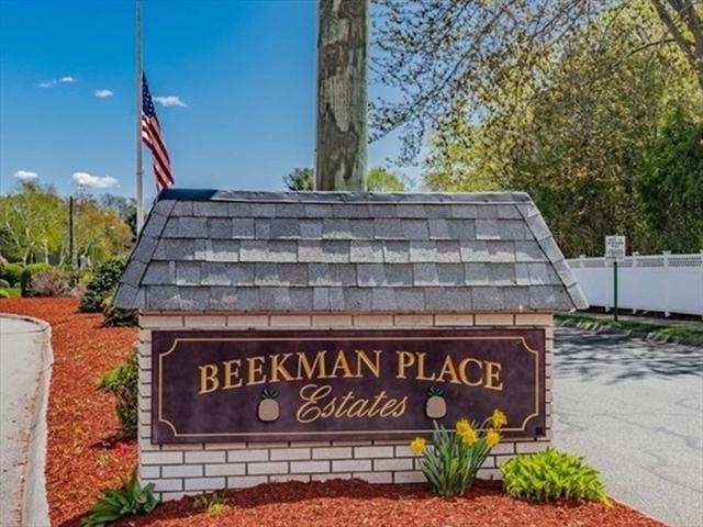 164 Beekman Drive Agawam MA 01001